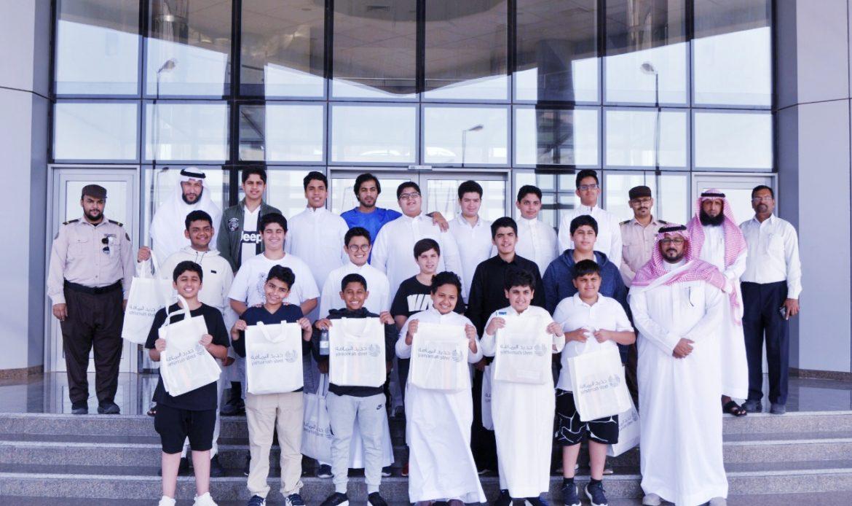 Kingdom Schools Visit